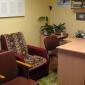 Приемная в Могилевской Областной Психиатрической Больнице
