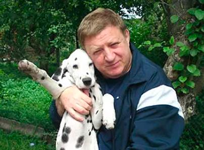 Врач психотерапевт-нарколог Бондаренко Сергей Александрович (Орловская область)