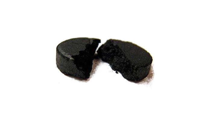 Лекарство- активированный уголь