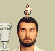 Алкогольный психоз: первые симптомы и лечение