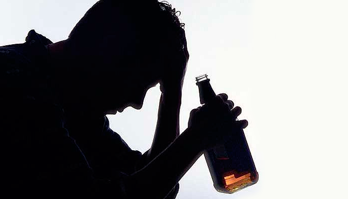 Алкогольная депрессия