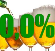 Безалкогольное пиво польза или вред?