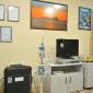 Кабинет физиотерапии в центре наркологии и психотерапии Доктора Фролова (Череповец)
