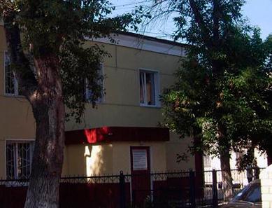 Челябинская областная клиническая наркологическая больница