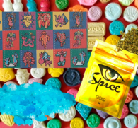 Дизайнерские наркотики: суровая современная реальность