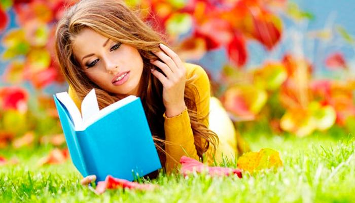 Чтение книг для избавления от Инстаграм-зависимости