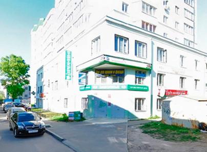 Кабинет нарколога Покровского Даниила Геннадьевича (Тверь)