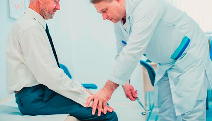 Медицинская помощь при треморе рук