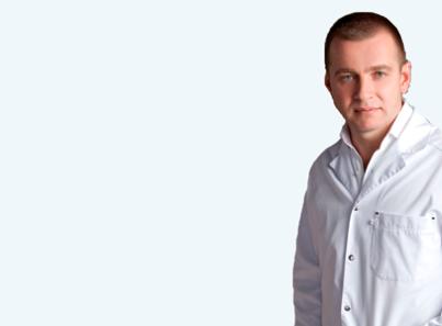 Главный врач Бенихис Евгений Александрович