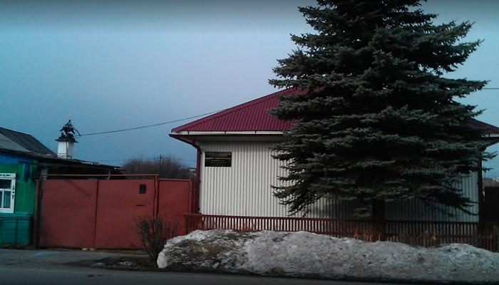 Здание Клиники Смолякова А.И. (Тюмень)