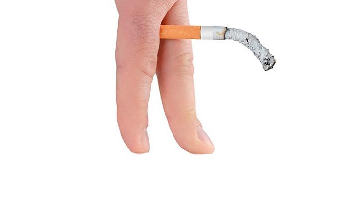 Ослабление потенции из-за табачной зависимости
