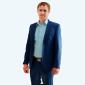 Председатель организации консультативного центра «Содействие» Марков Никита Александрович