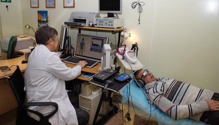 Физиотерапия в лечебно-диагностическом центре «Истмед» (Волгоград)