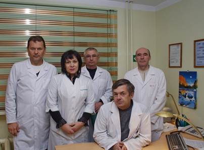 Лечебно-диагностический центр «Истмед» (Волгоград)