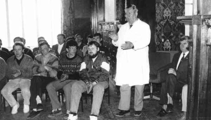 Сеанс гипнотерапии от Довженко А.Р.