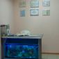 Холл в медицинском центре «Аркаиф» (Магнитогорск)