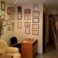 Холл в медицинском центре «Линия жизни» (Магнитогорск)