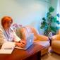 Приемный кабинет главного врача в медицинском центре «Линия жизни» (Магнитогорск)