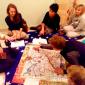 Трансформационная игра посетителей «Лила» в медицинском центре «Линия жизни» (Магнитогорск)