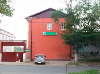 Наркологическая клиника «Гармония жизни» (Тула)