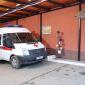Машина скорой помощи наркологической клиники «Гармония жизни» (Тула)