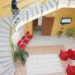 Холл в наркологической клинике Лазаревой (Калининград)