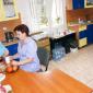 Кухня в наркологической клинике Лазаревой (Калининград)