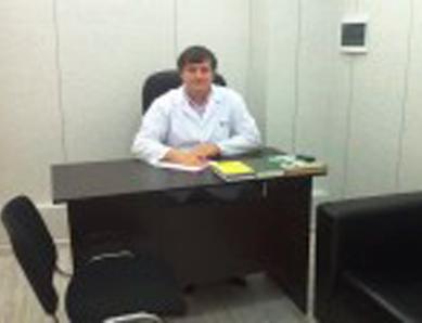 Наркологическая клиника «Приморис» (Сочи)