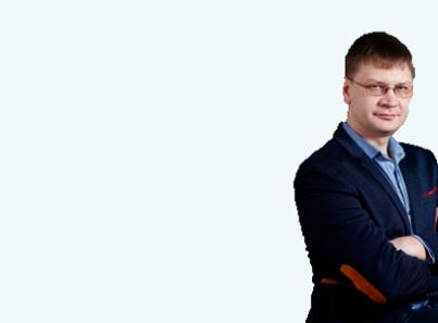 Директор наркологической клиники «ПсиМедКлиник» Харин Павел Вячеславович