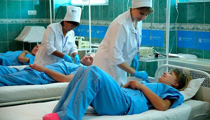 Лечение в наркологическом центре «Выздоровление» (Ростов-на-Дону)