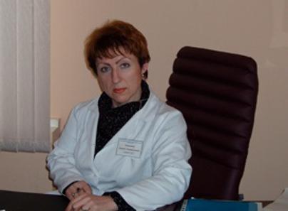 Наркологический кабинет доктора Сивериной в Туле