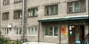 Наркологический кабинет врача-нарколога Шитова А.М. (Череповец)