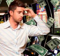 Игровые автоматы-зависимость фото мужчин играющих в карты в казино