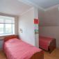 Спальня в реабилитационном центре «Инсайт» (Тверь)