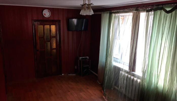 Зал для занятий в реабилитационном центре «Нова доля Країни» (Полтава)