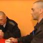 Столовая в реабилитационном центре «Перекресток семи дорог» (Ангарск)
