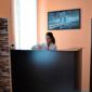 Регистратура в реабилитационном центре «Равновесие» (Саратов)