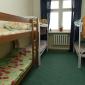 Спальня в реабилитационном центре «Равновесие» (Саратов)