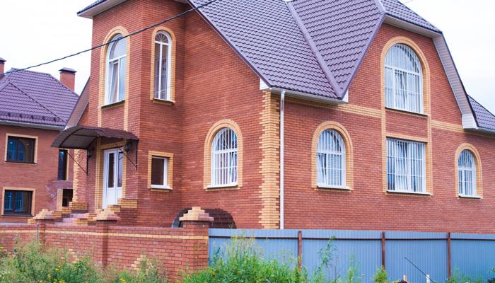 Здание реабилитационного центра «Решение» (Ижевск)