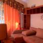 Гостиная в реабилитационном центре «Шаг к жизни» (Одесса)