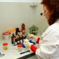 Лаборатория в Томском областном наркологическом диспансере