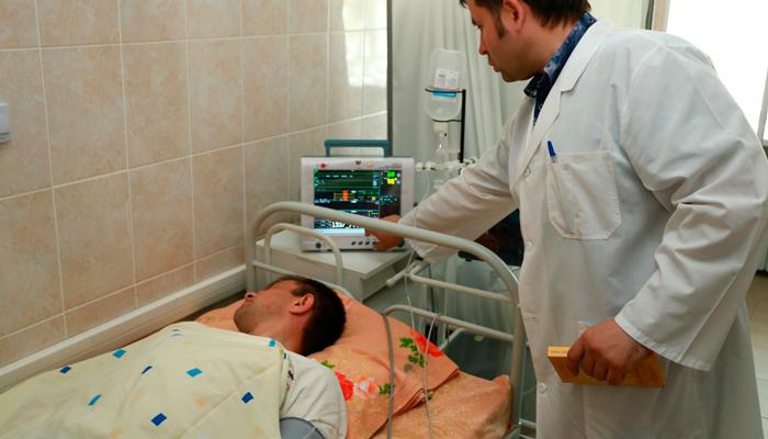 Лечение в Томском областном наркологическом диспансере