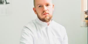 Врач психиатр-нарколог Егоров Сергей Александрович (Тюмень)
