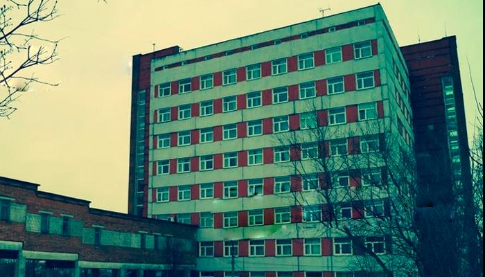 Расположение наркологического кабинета врача-психотерапевта Севостьянова в Туле