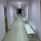 Холл в Брестском областном наркологическом диспансере