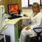 Лаборатория в Брестском областном наркологическом диспансере
