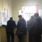 Регистратура в Брестском областном наркологическом диспансере