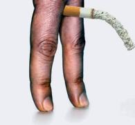 Как курение влияет на потенцию у мужчин?