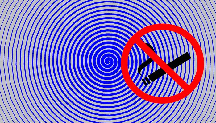 Гипноз для избавления от никотиновой зависимости