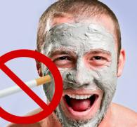 Как восстановить кожу после отказа от курения?